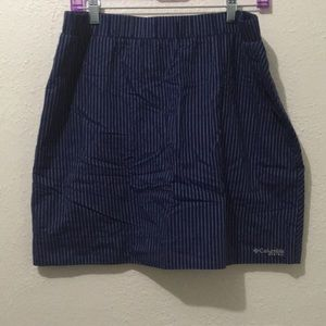 Columbia Skirt